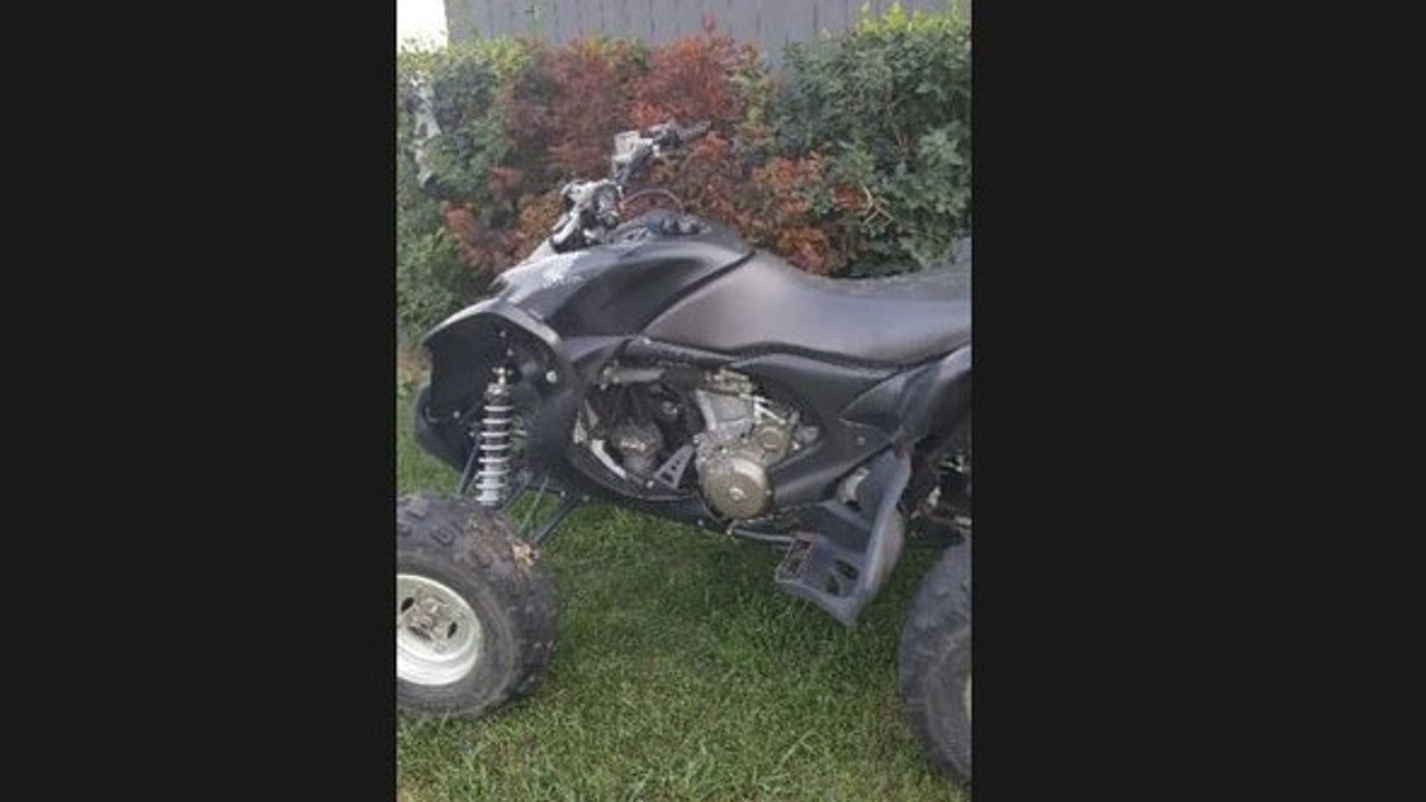 2008 Honda TRX700X for sale 200488806