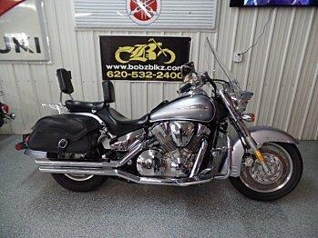 2008 Honda VTX1300 for sale 200542804