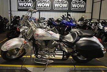 2008 Honda VTX1300 for sale 200623053