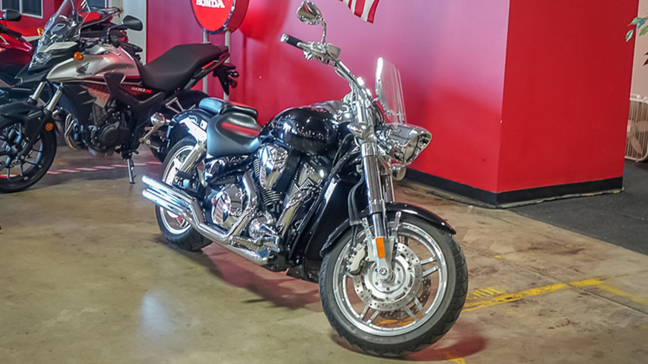 2008 Honda VTX1800 for sale 200609188