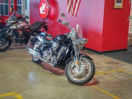2008 Honda VTX1800 for sale 200609188