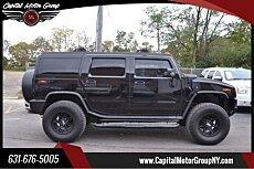 2008 Hummer H2 for sale 100919118