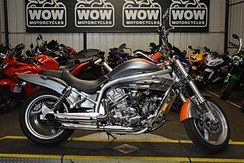 2008 Hyosung GV650 for sale 200503132