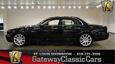 2008 Jaguar XJ8 for sale 100769691