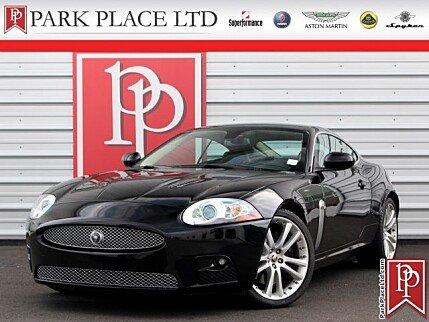 2008 Jaguar XK R Coupe for sale 101020774