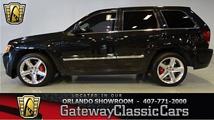 2008 Jeep Grand Cherokee for sale 100741798