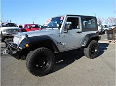 2008 Jeep Wrangler 4WD X for sale 100934654