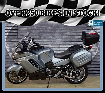 2008 Kawasaki Concours 14 for sale 200449598