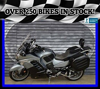 2008 Kawasaki Concours 14 for sale 200493186