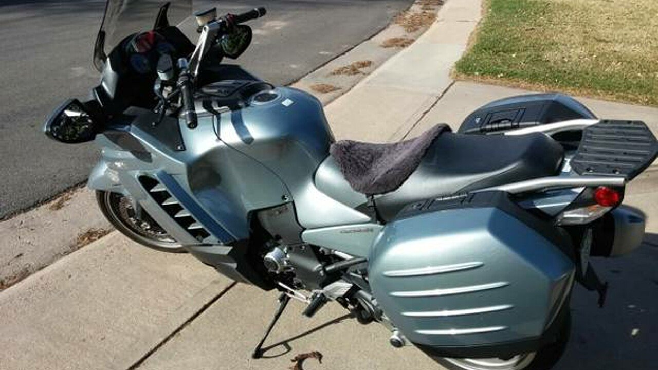 2008 Kawasaki Concours 14 for sale 200564241