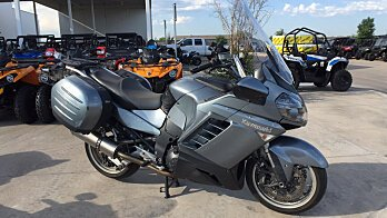 2008 Kawasaki Concours 14 for sale 200577695