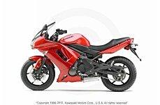 2008 Kawasaki KLR650 for sale 200605706