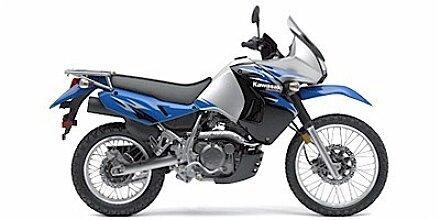 2008 Kawasaki KLR650 for sale 200614629