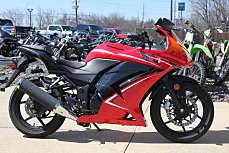 2008 Kawasaki Ninja 250R for sale 200552970