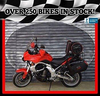 2008 Kawasaki Versys for sale 200514028