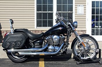 2008 Kawasaki Vulcan 900 for sale 200499451