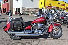 2008 Kawasaki Vulcan 900 for sale 200576435