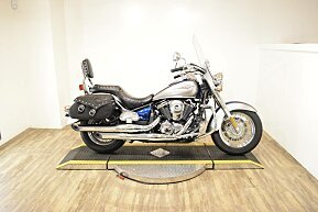 2008 Kawasaki Vulcan 900 for sale 200616167
