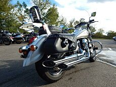 2008 Kawasaki Vulcan 900 for sale 200632144