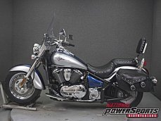 2008 Kawasaki Vulcan 900 for sale 200638887