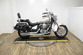 2008 Kawasaki Vulcan 900 for sale 200639614