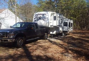 2008 Keystone Everest for sale 300134776