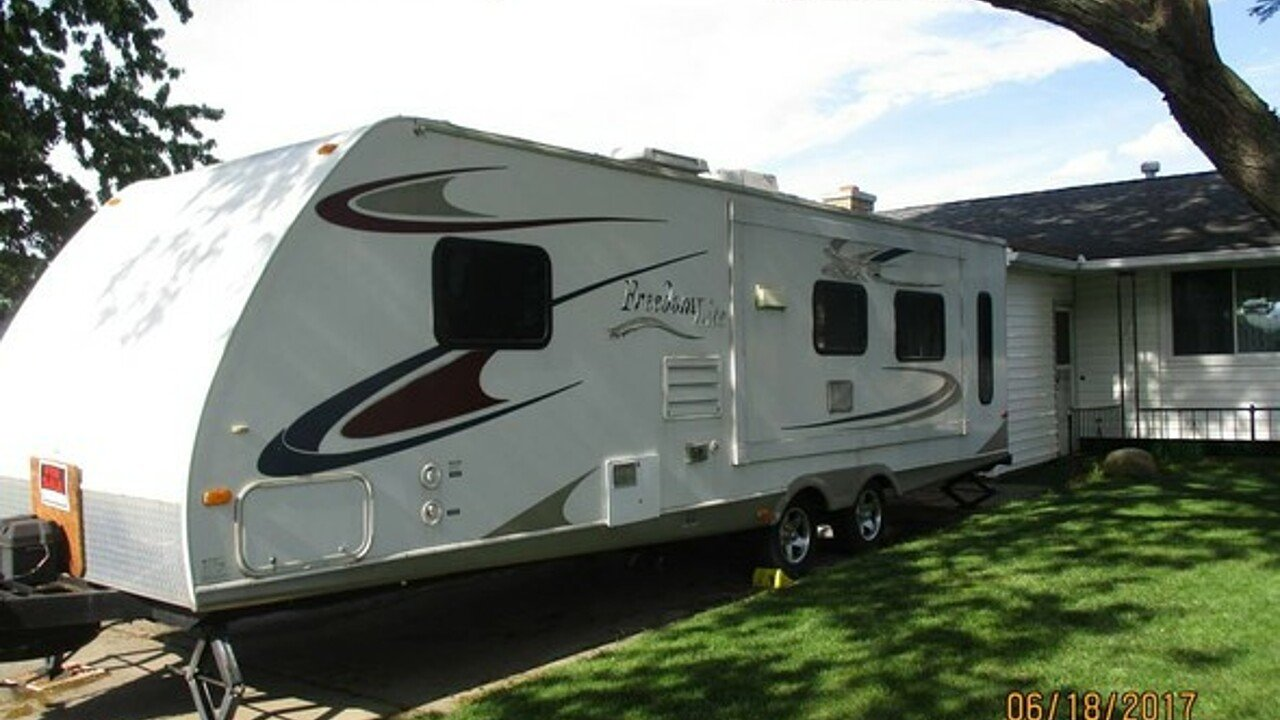 2008 Keystone Freedom Lite for sale 300142783