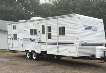2008 Keystone Hornet for sale 300137421