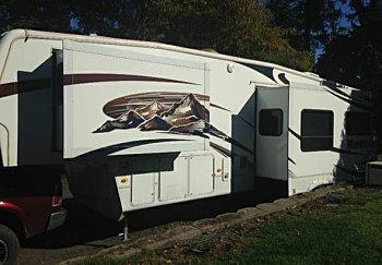2008 Keystone Montana for sale 300149682