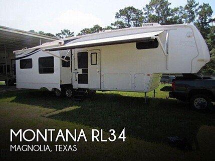 2008 Keystone Montana for sale 300135342