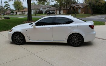 2008 Lexus IS F for sale 100755223