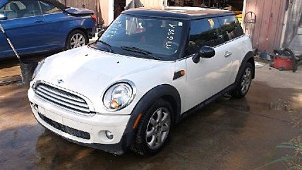 2008 MINI Cooper Hardtop for sale 100293132