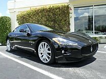 2008 Maserati GranTurismo Coupe for sale 100020141