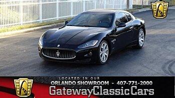 2008 Maserati GranTurismo Coupe for sale 100965067