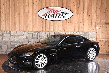 2008 Maserati GranTurismo Coupe for sale 100924508