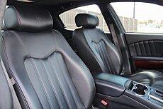 2008 Maserati Quattroporte for sale 100989589