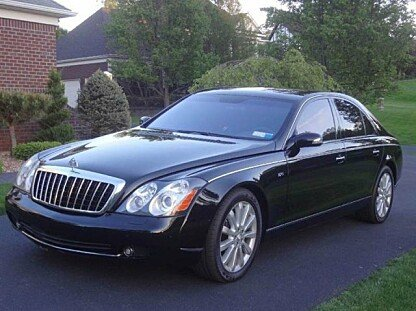 2008 Maybach 57 S for sale 100850908