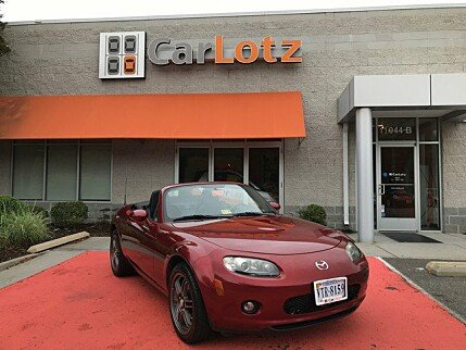 2008 Mazda MX-5 Miata for sale 100911423