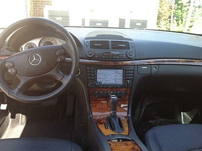 2008 Mercedes-Benz E550 for sale 100728662