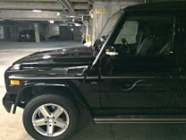 2008 Mercedes-Benz G500 for sale 100730851