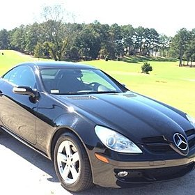 2008 Mercedes-Benz Other Mercedes-Benz Models for sale 100766190