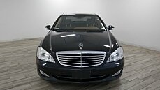 2008 Mercedes-Benz S550 4MATIC for sale 100906052