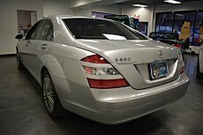 2008 Mercedes-Benz S550 4MATIC for sale 100929109