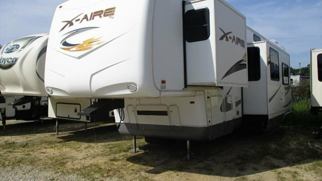2008 Newmar X-Aire for sale 300166364