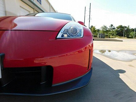 2008 Nissan 350Z Coupe for sale 100816921