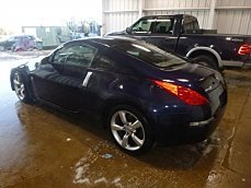2008 Nissan 350Z Coupe for sale 100928400
