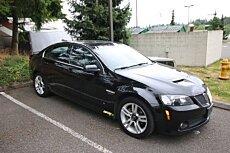 2008 Pontiac G8 for sale 100774400