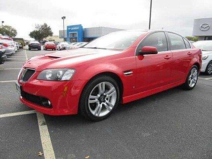 2008 Pontiac G8 for sale 100815188