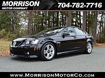 2008 Pontiac G8 for sale 100020840