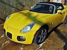 2008 Pontiac Solstice GXP Convertible for sale 100779512
